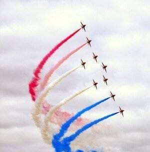 collective noun aircraft