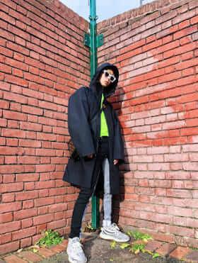 how to dress like a londoner street