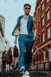 how to dress like a londoner strut